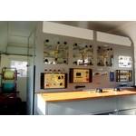 Комбинированная Электротехническая лаборатория ЭТЛ-35К