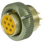 KP30-7TK розетка кабельная без кожуха