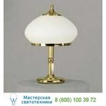 Настольная лампа LA 4-800/2 gold/385 opal-gold Orion