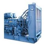 Дизельная электростанция AUSONIA CU 1280SWD