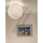 RINA RINA PL 45 E27 потолочный светильник Vistosi
