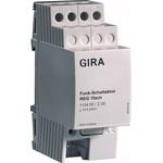 113400 Радиошинная система Исполнительное устройство с радиоуправлением, устанавливаемое на DIN рейку