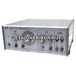 Г6-37 генератор сигналов специальной формы