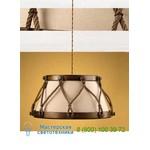 529.89 Kobi подвесной светильник Lustrarte