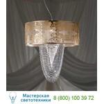 1868/5C Oro подвесной светильник Masca