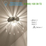 Светильник Ilfari 6204