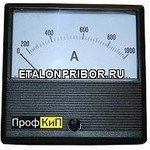 Э80А (аналоги ЭП80,Э8030,ЭА0700,Ц42300)амперметры переменного тока щитовые