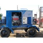 Мобильные электростанции 100 кВт