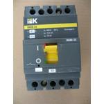 Автоматический выключатель ВА88-32 3Р 12,5 А 25 кА