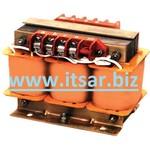 Тсм-0.16 трансформатор 160 Вт 380/220