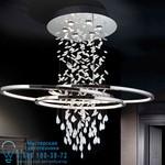 BRUMA LAMP 6L.,+LED Shuller арт.696252
