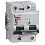 Автоматический выключатель C120N 2П 80A B | арт. 18345 Schneider Electric