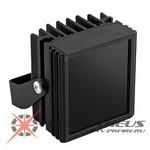 PrLUX Светильник светодиодный инфракрасный D-56-850/940 (IP66, 15W, DC10-30V)