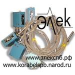 Продаем датчик-реле температуры ТАМ 102, реле КРМ, датчики-реле давления РД