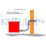Металлорукава из нержавеющей стали  АС 3695П - ПТ 32*40* 1.2