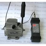 Индикатор дефектов подшипников электрических машин