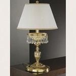 Reccagni Angelo P 6520 G 6520, Лампа настольная