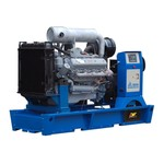 ДГУ АД-150С-Т400-1РМ2 пжд  с генератором Leroy Sommer