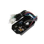 Автоматический регулятор напряжения PLY-DAVR-50S3