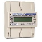 CE102M R5 148-J 10-100А; 220В; 1,0 - однофазный многотарифный счетчик активной энергии (цена от 1.485руб. до 1.342руб.)