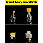 TSS 62 K - Переключатели Knitter-Switch