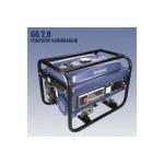 Генератор бензиновый Кратон GG-2,0, 2,0/2,2 кВт