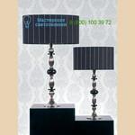 Ovalini Jago NCL 106/N, Настольная лампа