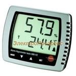 Testo 608-H2 (0560 6082) - термогигрометр