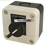 Кнопочные посты GB2-B132H29 (N/C)  (от 20 шт.)