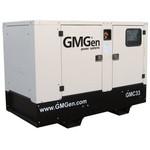 Дизельная электростанция GMC33S