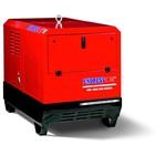 Синхронный дизельный генератор ENDRESS ESE 1408 DHG ES Diesel Duplex Silent