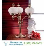 Настольная лампа LA 4-473/3 MS/opal-matt Orion
