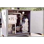 ИНЕЙ-5М Установка для обработки твёрдой изоляции силовых трансформаторов