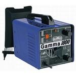 Бытовой электродный сварочный аппарат Gamma 1800