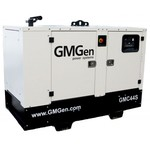 Дизельная электростанция GMC44S