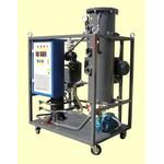 УВМ 10-0,2 Установка для обработки трансформаторного масла