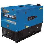Дизельный генератор GenSet MG 15000 SS-K