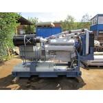 ДЭС (ДГУ) Дизель-генераторы 2-степени автоматизации АД-200С-Т400-2Р, АД-200-Т400-2Р