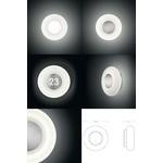 Blo Wall sconce светильник IP44.de, E27 2x40W