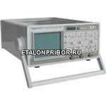 С1-167/2 универсальный аналоговый осциллограф