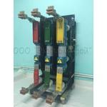 Выключатель ВМПЭ-10-1600-20 (1600А)