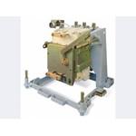 Автоматический выключатель АВ2М 15 С стационарный ЭП, 1500А