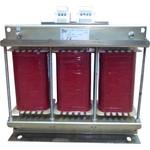 Трехфазный трансформатор 220/380В 5кВА