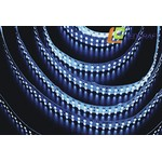 LED лента SMD 3528 19.2 Вт на метр 240 на метр IP 33 Синий