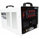 TIG-200P AC/DC, инвертор для аргонодуговой сварки TIG 200P AC/DC MASTER (220 В)