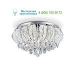 073613 Ideal Lux MOZART потолочный светильник