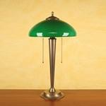V16-98grb Berliner Messinglampen V16, Настольная лампа