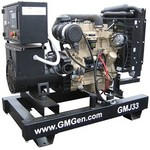 Дизельная электростанция GMJ33 открытого исполнения