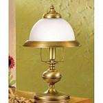 Lustrarte Marble 070-0622, Настольная лампа