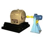 Стенд для испытания асинхронных электродвигателей мощностью от 100кВт до 1000кВт